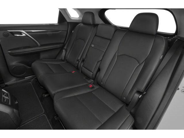 2019 Lexus RX 350 Base (Stk: L12096) in Toronto - Image 8 of 9