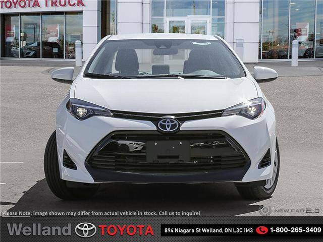 2019 Toyota Corolla LE (Stk: COR6345) in Welland - Image 2 of 23