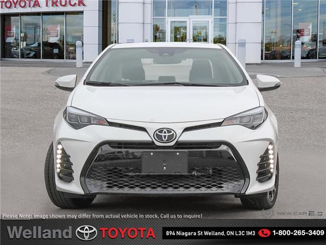 2019 Toyota Corolla XSE Package (Stk: COR6343) in Welland - Image 2 of 24