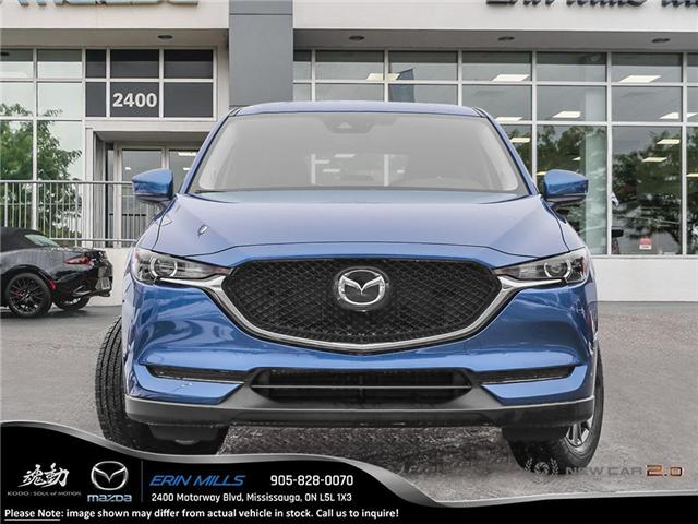 2019 Mazda CX-5 GS (Stk: 19-0095) in Mississauga - Image 2 of 24