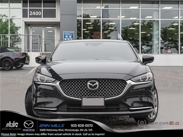 2018 Mazda 6 Signature (Stk: 24698) in Mississauga - Image 2 of 24