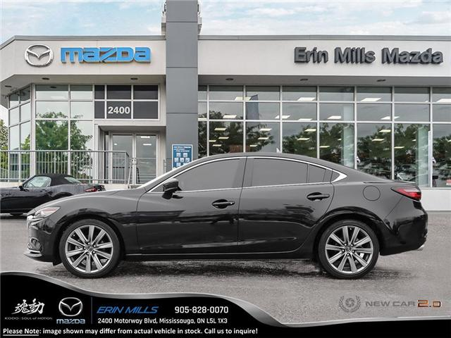 2018 Mazda 6 Signature (Stk: 24698) in Mississauga - Image 3 of 24