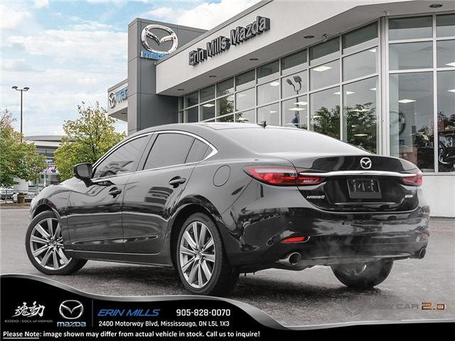 2018 Mazda 6 Signature (Stk: 24698) in Mississauga - Image 4 of 24