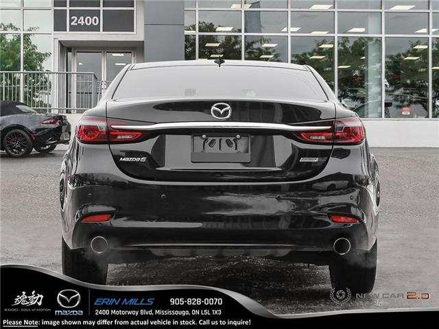 2018 Mazda 6 Signature (Stk: 24698) in Mississauga - Image 5 of 24