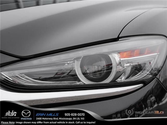 2018 Mazda 6 Signature (Stk: 24698) in Mississauga - Image 10 of 24