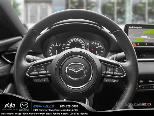 2018 Mazda 6 Signature (Stk: 24698) in Mississauga - Image 14 of 24