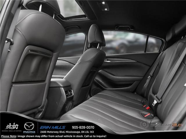 2018 Mazda 6 Signature (Stk: 24698) in Mississauga - Image 22 of 24