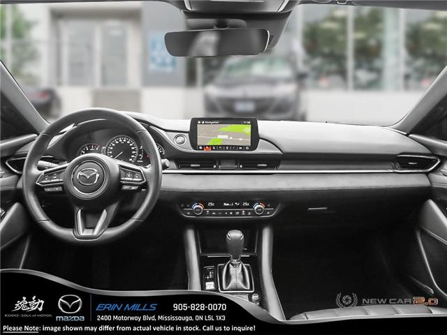 2018 Mazda 6 Signature (Stk: 24698) in Mississauga - Image 23 of 24