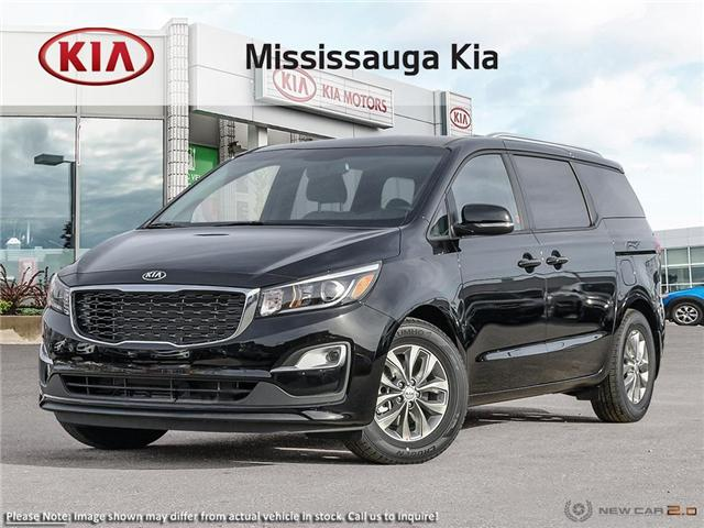 2019 Kia Sedona LX+ (Stk: SD19030) in Mississauga - Image 1 of 24