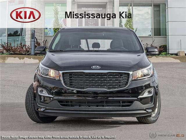2019 Kia Sedona LX+ (Stk: SD19030) in Mississauga - Image 2 of 24