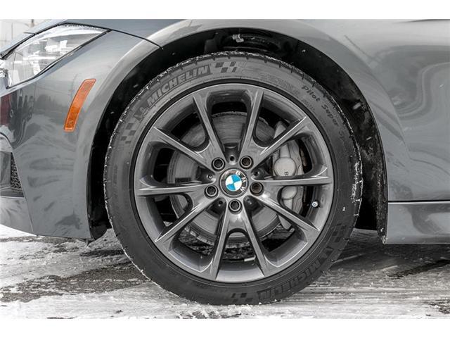 2016 BMW 328i xDrive (Stk: U5235) in Mississauga - Image 5 of 21