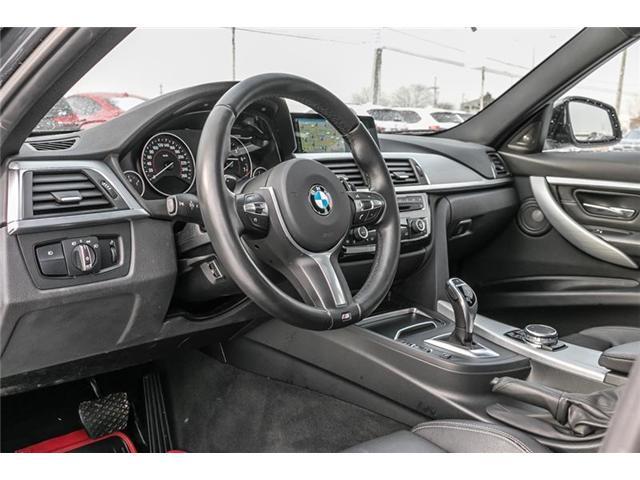2016 BMW 328i xDrive (Stk: U5235) in Mississauga - Image 6 of 21