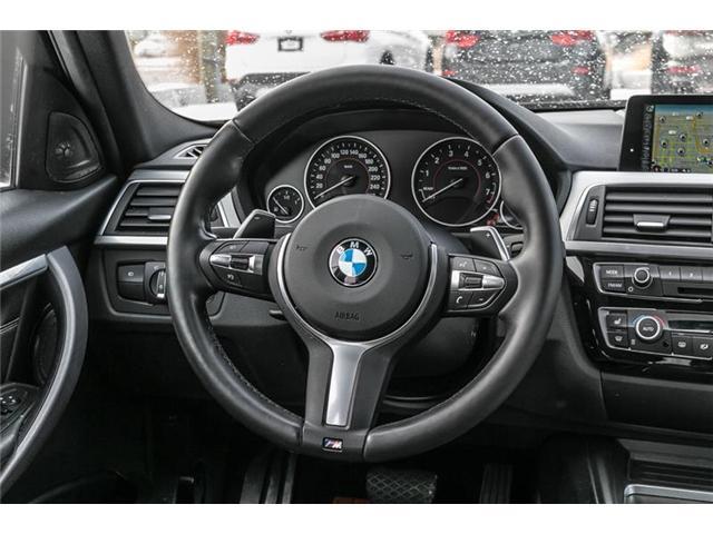 2016 BMW 328i xDrive (Stk: U5235) in Mississauga - Image 8 of 21