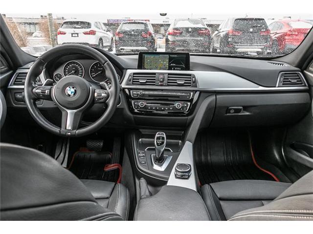 2016 BMW 328i xDrive (Stk: U5235) in Mississauga - Image 9 of 21