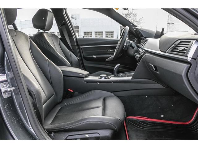 2016 BMW 328i xDrive (Stk: U5235) in Mississauga - Image 11 of 21