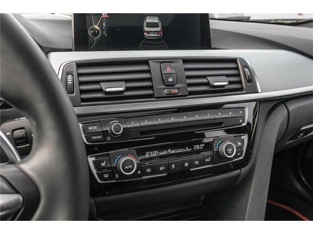 2016 BMW 328i xDrive (Stk: U5235) in Mississauga - Image 16 of 21