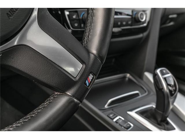 2016 BMW 328i xDrive (Stk: U5235) in Mississauga - Image 21 of 21