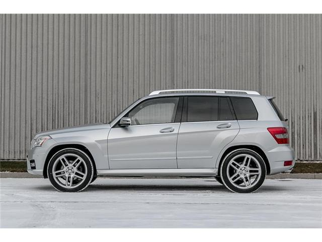 2012 Mercedes-Benz Glk-Class Base (Stk: U5237) in Mississauga - Image 2 of 21