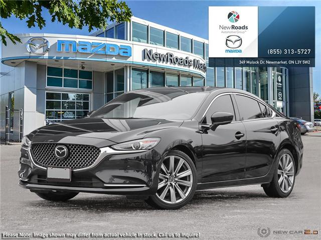 2018 Mazda MAZDA6 Signature (Stk: 40811) in Newmarket - Image 1 of 23