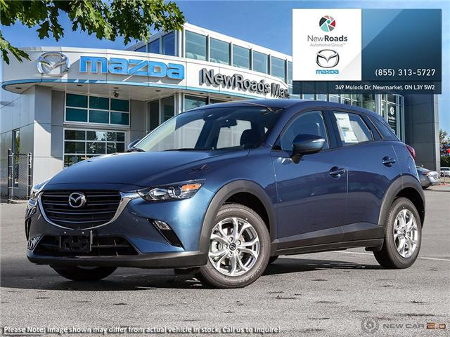 2019 Mazda CX-3 GS (Stk: 40747) in Newmarket - Image 1 of 23