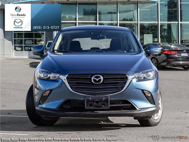 2019 Mazda CX-3 GS (Stk: 40747) in Newmarket - Image 2 of 23