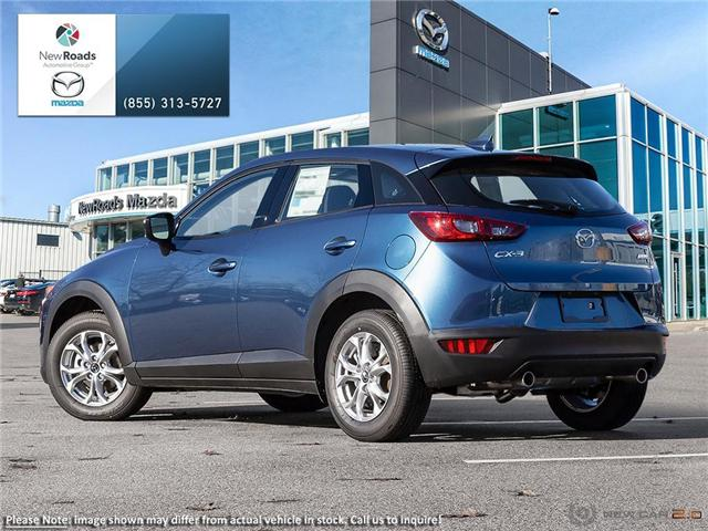 2019 Mazda CX-3 GS (Stk: 40747) in Newmarket - Image 4 of 23