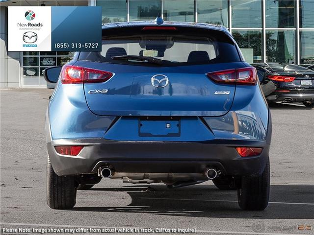 2019 Mazda CX-3 GS (Stk: 40747) in Newmarket - Image 5 of 23