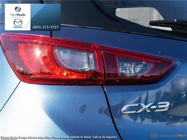 2019 Mazda CX-3 GS (Stk: 40747) in Newmarket - Image 11 of 23