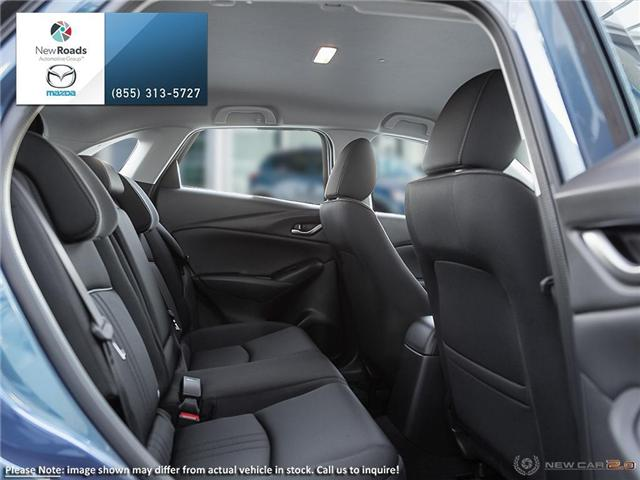 2019 Mazda CX-3 GS (Stk: 40747) in Newmarket - Image 21 of 23