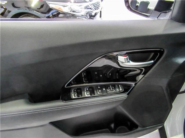 2018 Kia Niro EX Premium (Stk: 18495) in Toronto - Image 3 of 9