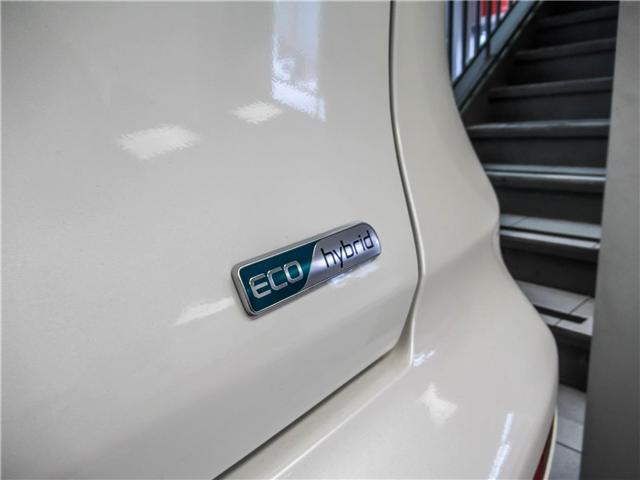 2018 Kia Niro EX Premium (Stk: 18495) in Toronto - Image 7 of 9