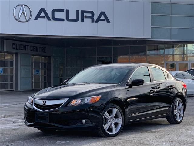2015 Acura ILX Base (Stk: D384) in Burlington - Image 1 of 30