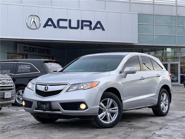 2014 Acura RDX Base (Stk: 19265A) in Burlington - Image 1 of 30