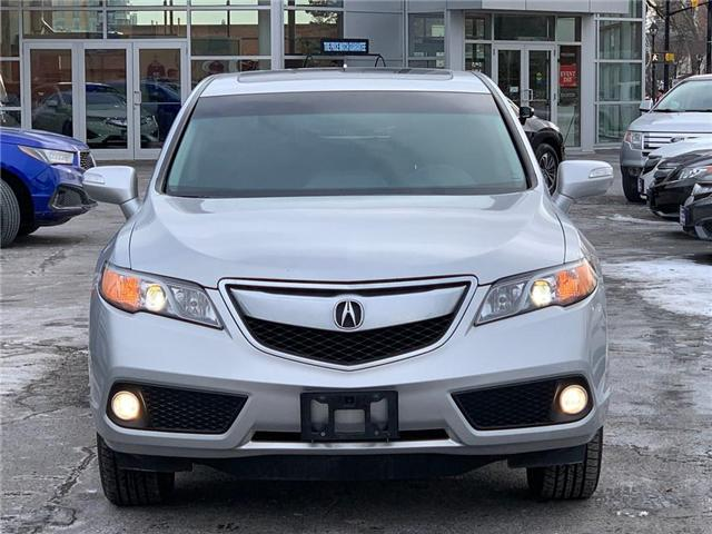 2014 Acura RDX Base (Stk: 19265A) in Burlington - Image 2 of 30
