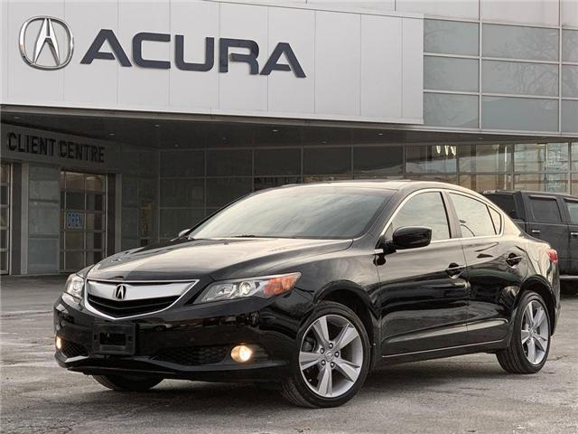 2015 Acura ILX Base (Stk: D383) in Burlington - Image 1 of 30