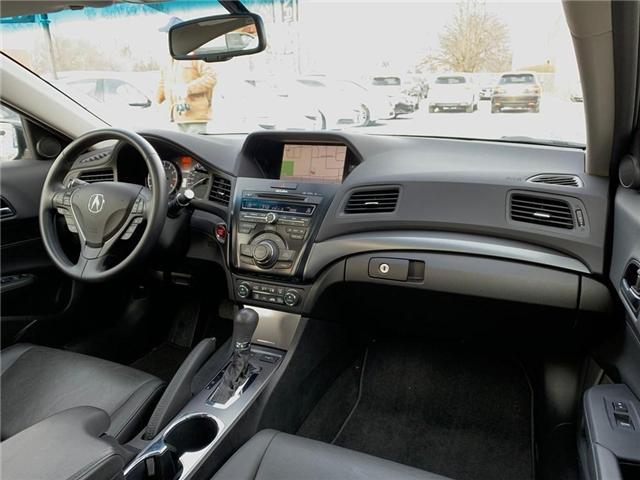 2015 Acura ILX Base (Stk: D383) in Burlington - Image 16 of 30
