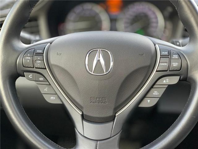 2015 Acura ILX Base (Stk: D383) in Burlington - Image 19 of 30