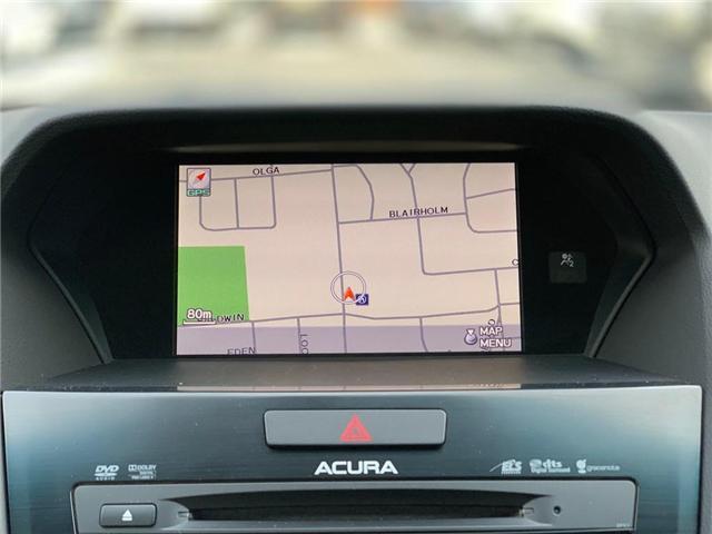 2015 Acura ILX Base (Stk: D383) in Burlington - Image 24 of 30