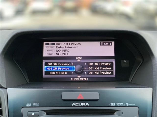 2015 Acura ILX Base (Stk: D383) in Burlington - Image 26 of 30