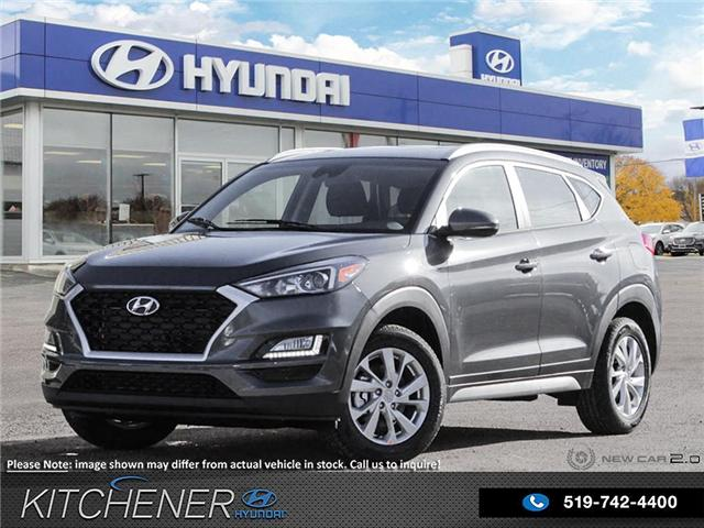 2019 Hyundai Tucson Preferred (Stk: 58414) in Kitchener - Image 1 of 23