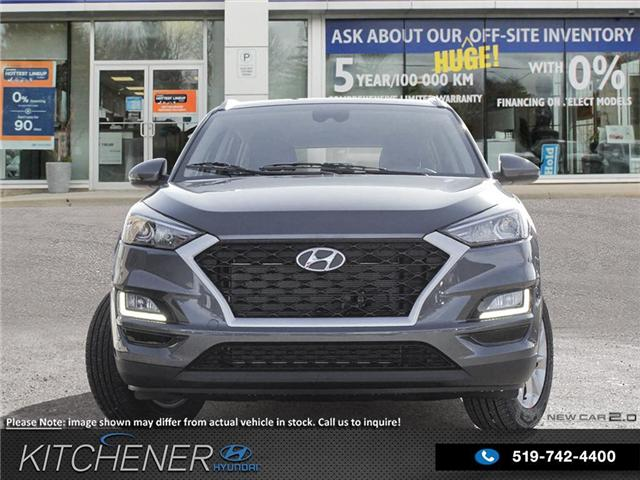 2019 Hyundai Tucson Preferred (Stk: 58414) in Kitchener - Image 2 of 23