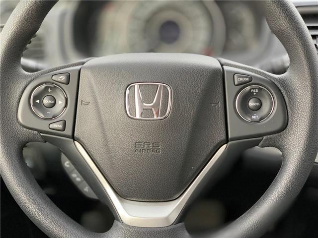 2016 Honda CR-V EX (Stk: 19269A) in Burlington - Image 18 of 30