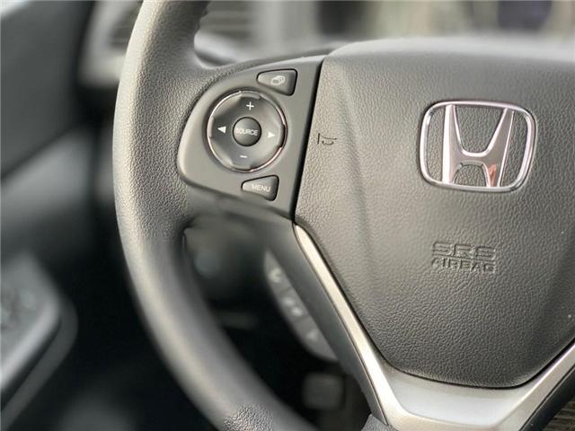 2016 Honda CR-V EX (Stk: 19269A) in Burlington - Image 22 of 30