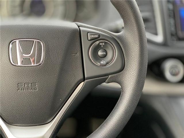 2016 Honda CR-V EX (Stk: 19269A) in Burlington - Image 23 of 30