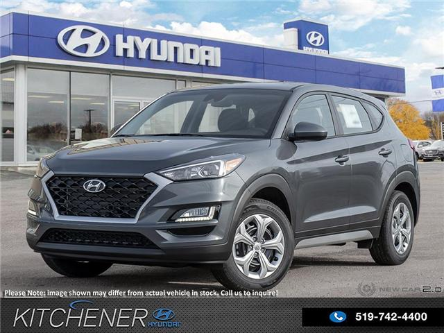 2019 Hyundai Tucson Essential w/Safety Package (Stk: 58594) in Kitchener - Image 1 of 22