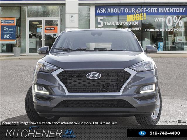 2019 Hyundai Tucson Preferred (Stk: 58616) in Kitchener - Image 2 of 23