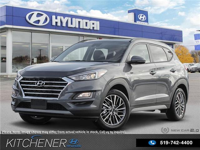 2019 Hyundai Tucson Luxury (Stk: 58592) in Kitchener - Image 1 of 23