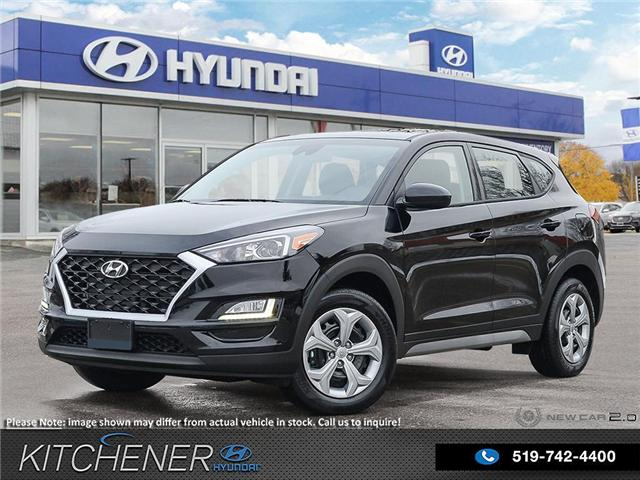 2019 Hyundai Tucson Essential w/Safety Package (Stk: 58593) in Kitchener - Image 1 of 23