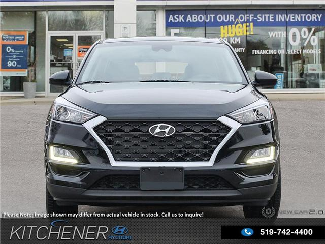 2019 Hyundai Tucson Essential w/Safety Package (Stk: 58593) in Kitchener - Image 2 of 23
