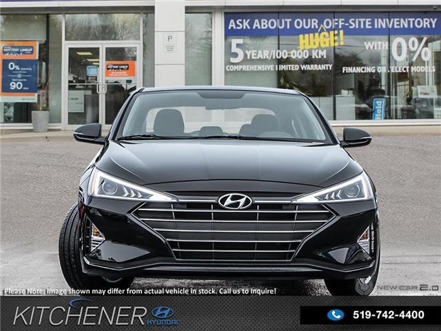 2019 Hyundai Elantra Preferred (Stk: 58378) in Kitchener - Image 2 of 23